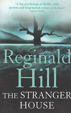 The Stranger House, Reginald Hill (Paperback) New Book