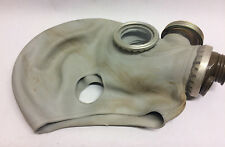 Soviet russian Gas mask GP-5M GP-5 size 1 small gas mask props costume party