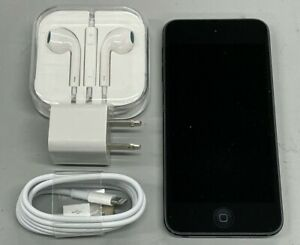 Apple iPod Touch 6th Generation Space Gray (32GB)