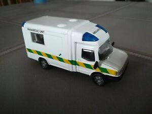 Ambulance de Londre