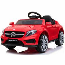 Auto Macchina Elettrica Per Bambini Mercedes GLA AMG 12V CON TELECOMANDO