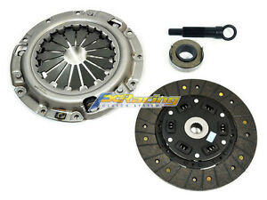 FX HD CLUTCH KIT FOR 1996-2005 MITSUBISHI ECLIPSE GS RS 2.4L 4G64 COUPE SPYDER
