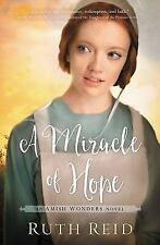 A Miracle of Hope (Paperback or Softback)