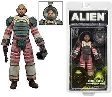 """Traje de compresión NOSTROMO Alien Dallas Serie 4 Figura de Acción de 7"""" NECA alienígenas"""