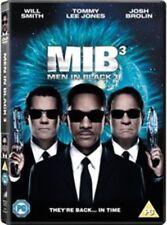Men in Black 3 DVD 2012 by Will Smith Tommy Lee Jones.