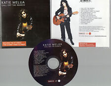 KATIE MELUA CALL OFF THE SEARCH INC. THE CLOSEST THING TO CRAZY