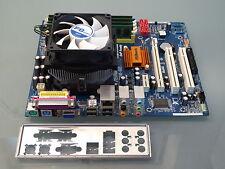 Mainboard Bundle ASRock N68-GE / Athlon II 640 Quad 4x 3,00GHz / 8GB RAM