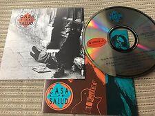 CASA DE SALUD CD LA COMUNA 95 - ROCK VASCO BILBAO