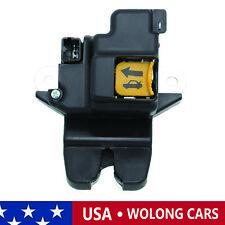 OEM Rear Trunk Lock Actuator Motor Tail Gate Latch for 11-16 Elantra 81230-3X010