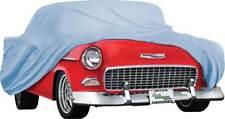 1955-56 Chevrolet 2 Door Diamond Blue Car Cover