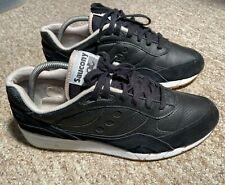 Saucony Black Trainers for Men | eBay