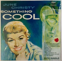 JUNE CHRISTY SOMETHING COOL CD CAPITOL JAZZ USA 1991 PRESS EX CON
