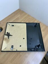 Vintage Philips GA-212 Electronic Turntable (22GA212) Replacement Base