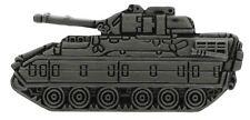 Miniature Replica Military M2 Bradley Tank M-2 Hat or Lapel Pin H15600D68