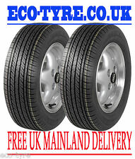 2X Tyres 215 65 R15 100H XL House Brand Extra Load E C 70dB