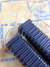 Honda S90 CS90 CL90 CB100 CL100 CD250 CB160 Rear Foot Pillion Step Rubber NOS