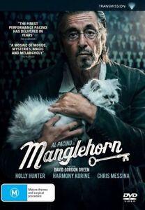 Manglehorn (DVD, 2015)