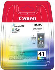 Canon cartucho cl 41 de colores blister nuevo embalaje original