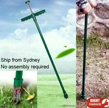 STANDUP GARDEN LAWN GLASS REMOVER NOBEND WEED REMOVER PULLER EXTRACTOR TOOL