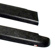 Westin 72-40171 Wade Truck Bed Side Rail Caps 04-12 Canyon Colorado 5 Ft. Bed