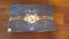 Starcraft 2 legacy of the void collector's edition Brand New