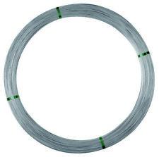 25KG filo ad alta trazione 2.40MM - ZINCATO SCHERMA filo recinto 2.4mm 750m