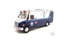 FREIGHTLINER MT-55 EMT K-9 POLICE 1:32 MODEL CAR BY UNIQUE REPLICAS 18533