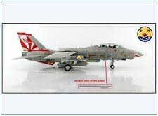 "HA5228 Grumman F-14A Tomcat US NAVY ""Sundowners"" 1991,Hobbymaster 1:72 NEU 4/20&"