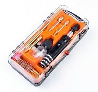 Pistol Handgun Gun Cleaning Kit 9mm 380 357 Magnum .38 Special .40 S&W .45 Auto