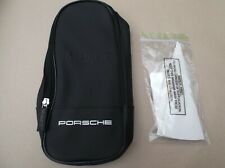 Genuine Porsche Mobil1 1Litre Oil Travel Bag 911,996,997,986,987,981,Cayman,991