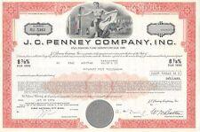 J.C PENNEY COMPANY INC........DEBENTURE DUE 1995