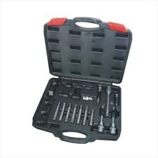 24 Pcs Alternator Pulley Kit Automotive Tools