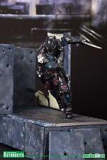 Kotobukiya DC Batman Arkham Knight The Arkham Knight ARTFX+ PVC Statue New