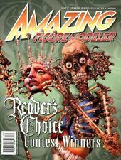 Amazing Figure Modeler Magazine Issue #70 AFM