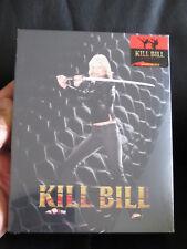 Kill Bill Volume 2 [NovaMedia] Blu-Ray Steelbook Full Slip A Mint Sealed #735