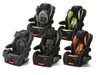 Safety 1st Alpha Omega Elite 3 in 1 Baby Toddler Convertible Car Seat, Bromley