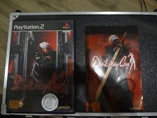 DEVIL MAY CRY : JEU Sony PLAYSTATION 2 PS2 (Capcom COMPLET envoi suivi)