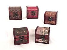 Wood Decorative Decorative Boxes