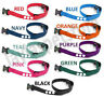 "3 -1"" Nylon Dog Fence Collar Receiver  Strap 3 Hole Petsafe PIF 275-19 RFA 48"