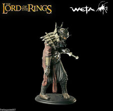 Lord Of The Rings  HARADRIM SOLDIER statue 30cm Weta Sideshow ltd 4000
