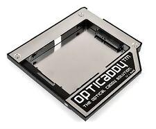Opticaddy SATA-3 HDD/SSD Caddy+bezel for Lenovo ThinkPad X200