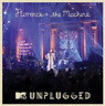 Florence and The Machine-MTV Unplugged  CD NEW