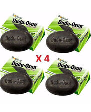 Dudu-osun Tropical Pure Naturel Savon Noir 150 G