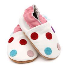 Scarpe Pantofole bianchi per bimbi da bimba