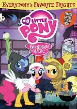 My Little Pony Friendship Is Magic: Everypony's Favorite Frights NEW