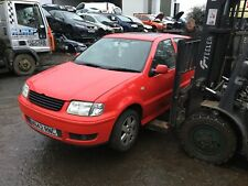 Vw Polo 6n2 1.4 16v Petrol Window Clip Breaking