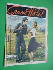 Grand Hôtel Magazine 1949 N.147 Aux Marges Dell'Aéroport - Patriote Bleuet