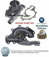 Pour Land Rover Defender Discovery Range V8 Moteurs 1989- > Kit Pompe à Eau