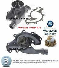 FOR LAND ROVER DEFENDER DISCOVERY RANGE ROVER V8 ENGINES 1989->  WATER PUMP KIT