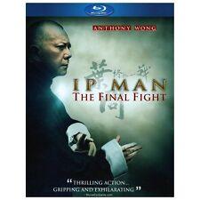 For the Emperor [Blu-ray] --Hong Kong Kung Fu Martial Arts Action movie DVD--B19